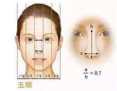 歪鼻的不同类型及矫正修复